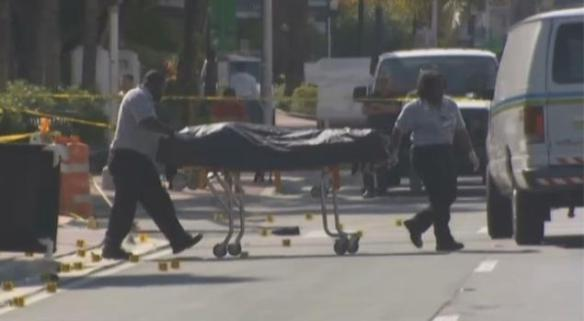 The Aftermath (WSVN-TV)